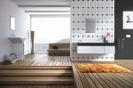 W jaki sposób wybrać odpowiednie oświetlenie w łazience oraz czym się kierować w czasie zakupu lamp?