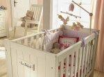 Wygodne i bezpieczne łóżeczka dziecięce - pociągające oferty