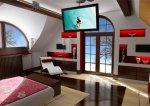Nowatorskie oświetlenie do mieszkania