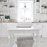 Perfekcyjny porządek w kuchni zapewniają dobrze zaarażnowane szafki