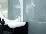 Lustro prawdę Ci powie - kreacyjne oraz nowoczesne lustra łazienkowe