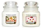 Spektakularne i ładne świeczki zapachowe Kringle Candle i Yankee Candle