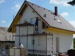 Budowa swojego budynku mieszkalnego – dzieło wielu wyrzeczeń?